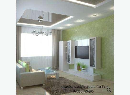 Дизайн интерьера в Челябинске в Челябинске фото 7