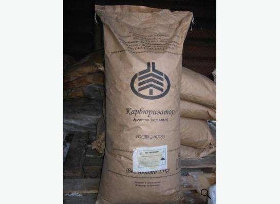 Карбюризатор древесноугольный ГОСТ 2407-83