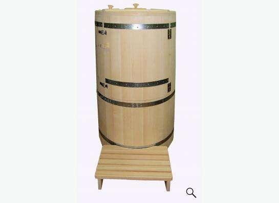 Фитобочка с парогенератором от производителя