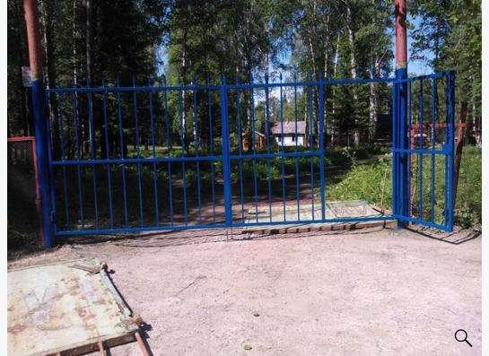 сварка,сварочные работы,художественная ковка в Екатеринбурге