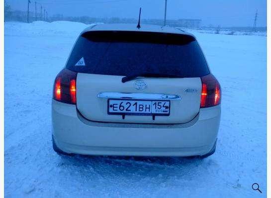 Аренда автомобилей с выкупом (Новосибирск) в Новосибирске фото 5
