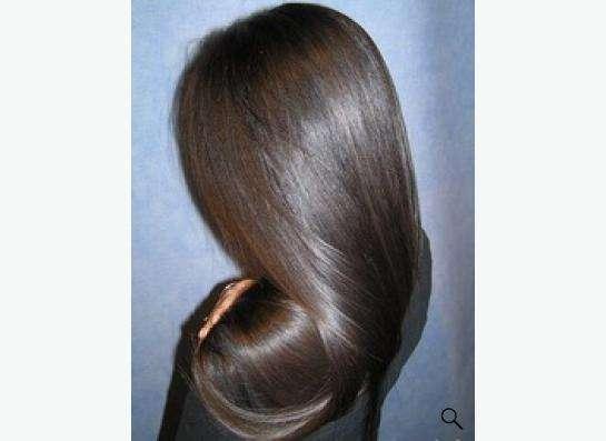 Salon Royal Hair (кератиновое выпрямление) в Челябинске фото 4