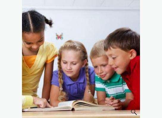 Быстрое обучение чтению (курс от 10 уроков)