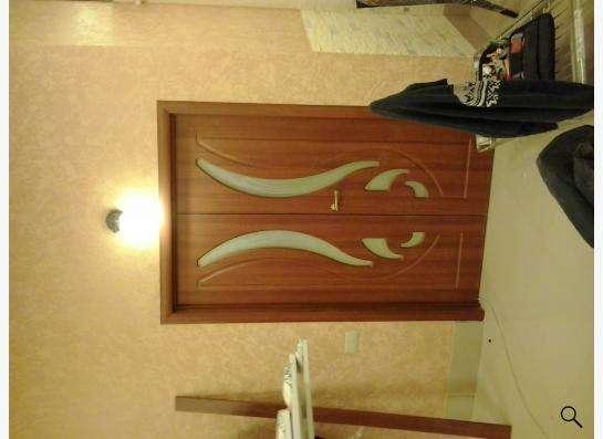 Установка межкомнатных дверей в Новосибирске фото 6
