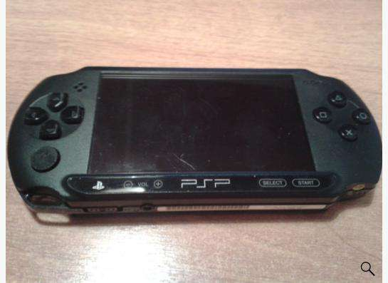 Продам PSP+ флешка(8гб) в Новосибирске фото 3
