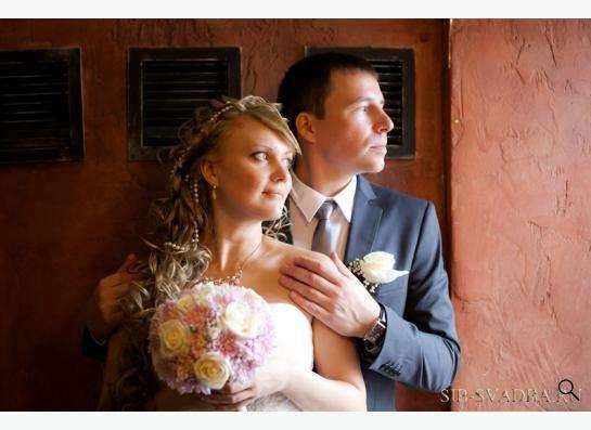 Свадебная фото и видео съемка, свадебная автопрогулка в Новосибирске фото 3