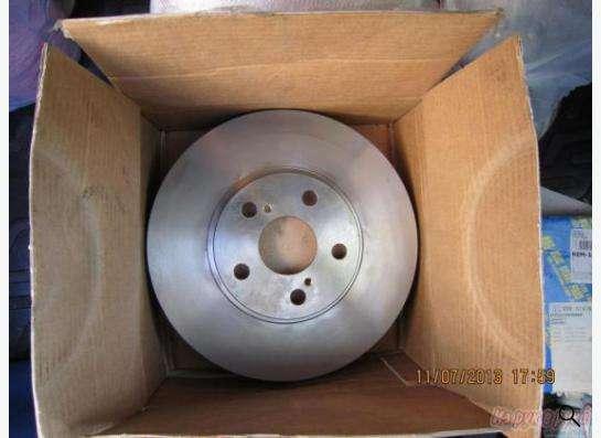 Передние тормозные диски Brembo в Кемерове