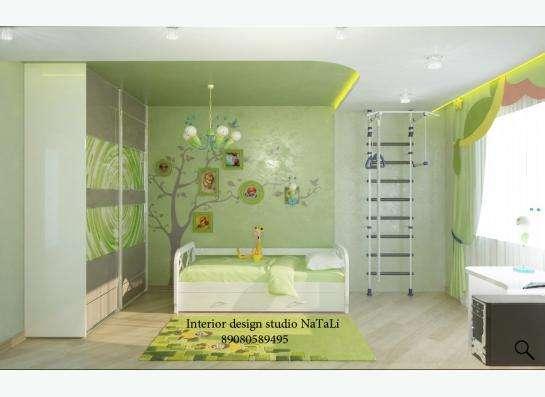 Дизайн интерьера в Челябинске в Челябинске фото 11