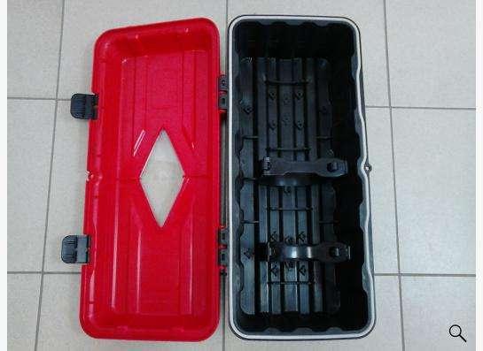 Ящики для огнетушителя (пеналы) в Челябинске фото 3