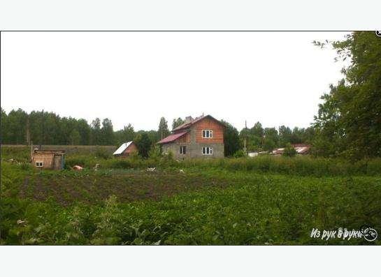 Коттедж 160 м² на участке 15 сот. в Новосибирске фото 4