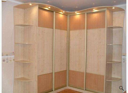 Шкафы-купе по индивидуальным размерам