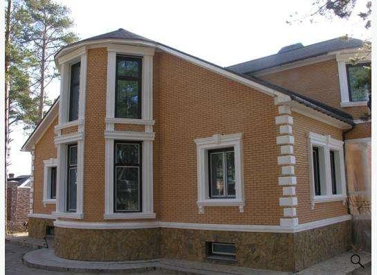 дизайн проектирование фасадов для отделки лепниной предлагаю в Калининграде
