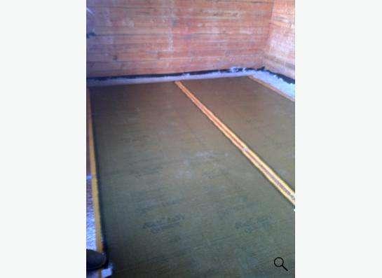 Полотно Ориентал Дрим. Тёплый пол. Отопление дома в Саратове фото 14
