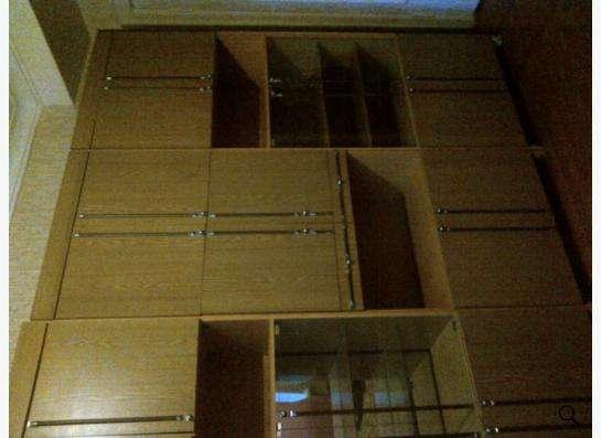 продаю мебельную стенку