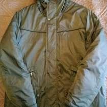 Зимняя мужская куртка, в Москве