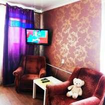Квартира однокомнатная находится в центре города, в Калининграде