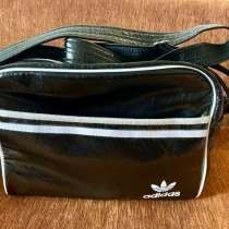 Новая сумка Адидас Adidas, в Москве