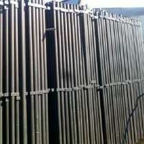 Столбы для заборов в Давид-Городке, в г.Давид-Городок