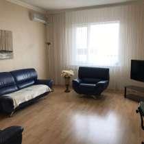 3-комн. квартира ул. Иманова угол пр. Республики, Центр, в г.Астана