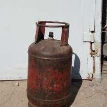 Газовый баллон, в г.Семей