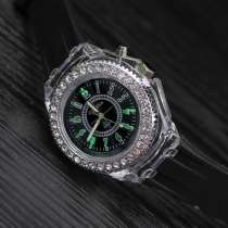 Новые, светящиеся, светодиодные, спортивные, наручные часы, в Омске