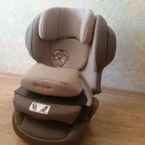 Автомобильное кресло Cybex Juno 2-Fix, в Дмитрове