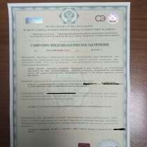 Экологические расчеты ЗСО, обращение с отходами ПДВ и др, в Иркутске