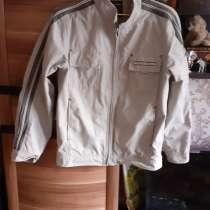 Мужская куртка, в Новосибирске