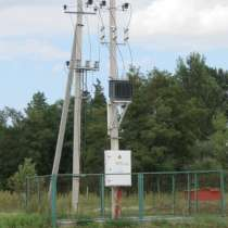 Мачтовые МТП и Столбовые СТП трансформаторные подстанции, в Москве