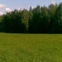 Продам участок в Алешихе, в г.Пермь