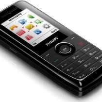 Сотовый телефон Philips Xenium X100 (2 SIM-карты), в Омске