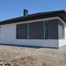 Новый дом 100 м2 на ул. Эдельвейсовая, в Севастополе