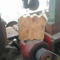 Продам станок для производства стенового бруса, в г.Мозырь