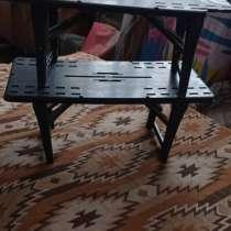Стульчик складной, в г.Бишкек