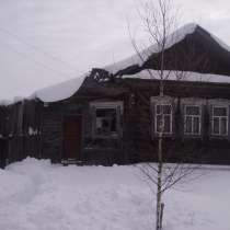 Продам жилой дом, в Муроме