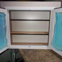 Хрущевский холодильник, в Стерлитамаке