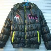 Куртка демисезонная детская, в г.Кемерово