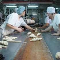 Формовщица на хлебобулочное производство (вахта), в Санкт-Петербурге