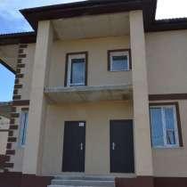 Дом 165 м² на участке 6 сот. ул. Ирисовая, в г.Севастополь
