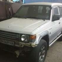 Продам документы на автомобиль Мицубиши Паджера Вагон 2, в г.Киев