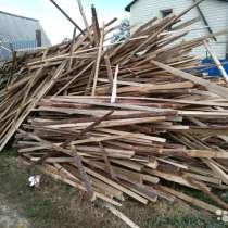 Дрова сосновые обрезки т 464221, в Саратове