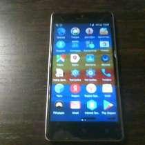 Смартфон Dexp Ixion M450 +красивый номер в подарок, в г.Екатеринбург