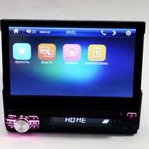 "1din Магнитола Pioneer 7003S - 7""Экран + USB + Bluetooth, в г.Киев"
