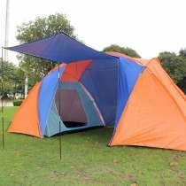 Палатка для кемпинга, в г.Новосибирск