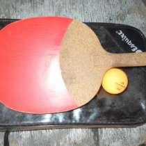 Ракетка для настольного тениса, в г.Бишкек