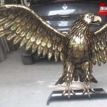 Орел горный из металла., в Краснодаре