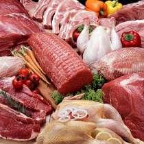 Свежее мясо из собственного хозяйства, в Санкт-Петербурге