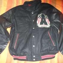 Клубная куртка Avirex(Usa) ХL, в Москве