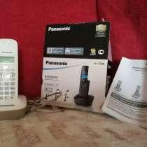Цифровой беспроводной телефон Panasonic KX-TG1611RU, в г.Казань