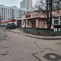 Сдается торговое помещение 250,5 м2, г. Москва, в Москве